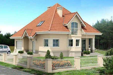 изготовление каркасных домов г.Ярославль