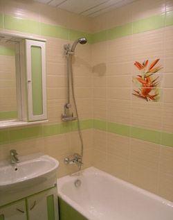 Ремонт ванной в Ярославле
